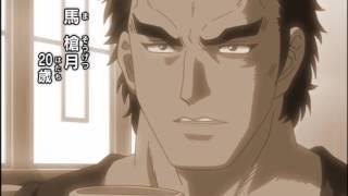 Аниме  Сильнейший в истории ученик Кеничи  Часть №3 комедия, боевые искусства, сёнэн