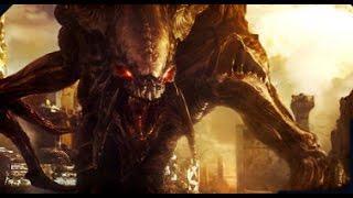 Рейдеры Рейнора  (фантастика с инопланетянами) HD