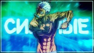 ТОП 10 СИЛЬНЕЙШИХ персонажей аниме ONEPUNCHMAN по версии МАНГИ Мураты