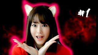 СМЕШНАЯ ЯПОНСКАЯ РЕКЛАМА. FUNNY Compilation #1 | Japanese commercial