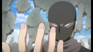 anime serial 2016 ГОРА СВЯЩЕННОГО МЕЧА сериал аниме комедия история человека на русском 3 серия