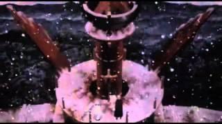 Полнометражный аниме фильм Меч чужака / Stranger: Mukoh Hadan - Трейлер [PV]