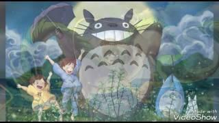 Топ пять полнометражных аниме