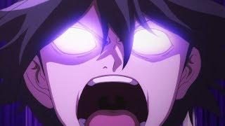 Аниме Демон Энмусуби 18 серия