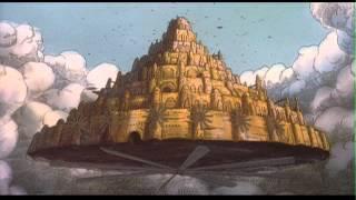 Полнометражные аниме