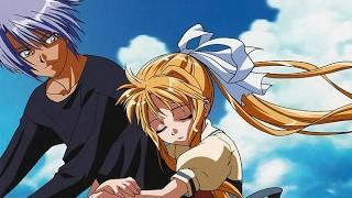 аниме романтика ВЫСЬ на русском языке video anime полнометражные история приключения и любви