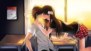 5 Аниме про любовь