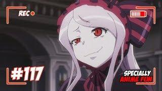 Аниме приколы Anime COUB Аниме приколы под музыку #117