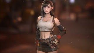 Красивые игровые персонажи в действии Most beautiful game characters (2019)