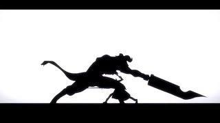 — Мои демоны (Аниме клип)