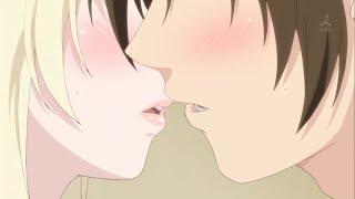 Аниме - У меня мало друзей | Лучшее аниме про Любовь | Все серии