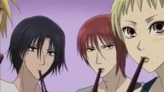 Аниме Комедия Семь обличий Ямато Надэсико Часть 1 Это полный вынос мозга!