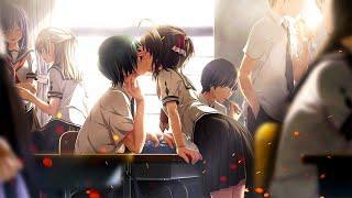 [ТОП 10] Романтических аниме про школу/старшую школу