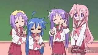 Топ аниме про школу.