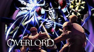 Overlord сезон 1 все серии подряд озвучка Студийная Банда