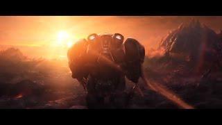 Рейдеры Рейнора 2 ( Фантастика с инопланетянами) HD