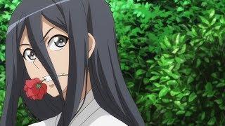 Аниме Демон Энмусуби 20 серия