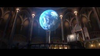 Космический пират Харлок 2013