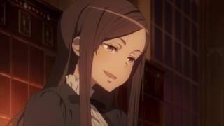 Аниме Princess Principal Трейлер 2017