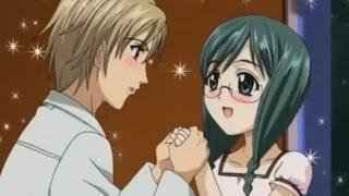 для девочек аниме про любовь и школу СТАРШЕКЛАССНИЦЫ 3 серия anime serial история и события девушек