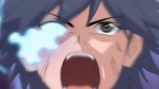 Аниме Демон Энмусуби 8 серия