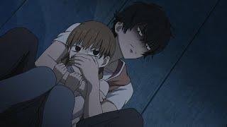 Аниме | Монстр за соседней партой / Tonari no Kaibutsu-kun | Все серии подряд | AniDub