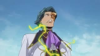 Трейлер аниме Код Гиас 3 сезон