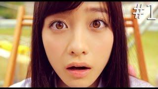 Прикольная Японская Реклама #1