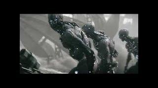 Галактические Жнецы ( невероятная фантастика про инопланетян ) HD