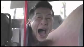 Смешная японская реклама