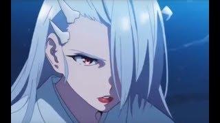 сериал аниме комедия Юный Китаро и дневник о ёкаях anime serial 1 серия история на русском языке