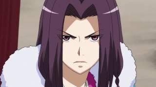 Аниме Демон Энмусуби 6 серия