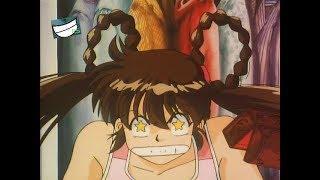 """Аниме которое ты не видел!!! #2  """"Ёко - охотница на демонов"""" Жанр: комедия, махо-сёдзё, этти"""