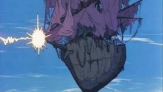 Мультфильмы для детей / Летающий Корабль-Призрак / Аниме для детей