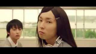 Прикольная реклама японской косметики  смотреть ВСЕМ!!!